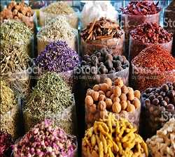 Global Dried Spices Market