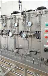 Global Steam and Water Analysis System Market